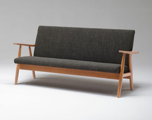 ミヤタのソファ・ソファー