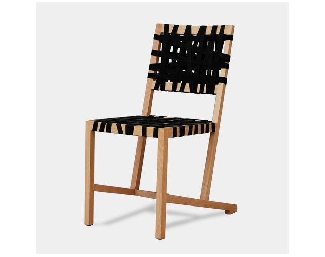 Richard Hutten BERLAGE CHAIRのメイン写真