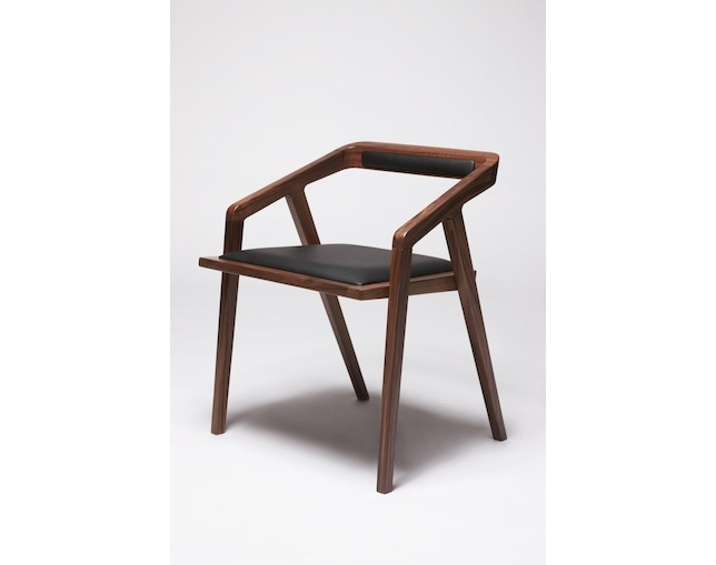 Dare Studio Occasional Chairのメイン写真