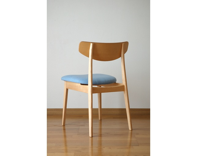KENRIKI Dining Chairのメイン写真