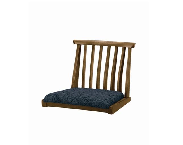 イバタインテリアの座椅子