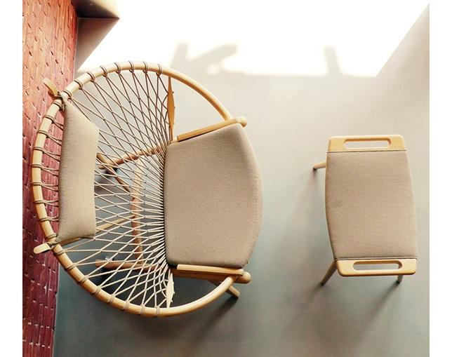 pp130 circle chair pp130 サークルチェア pp moblerの画像24