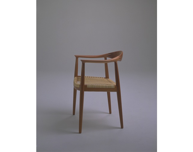 PP mobler pp501/503 THE CHAIRの写真