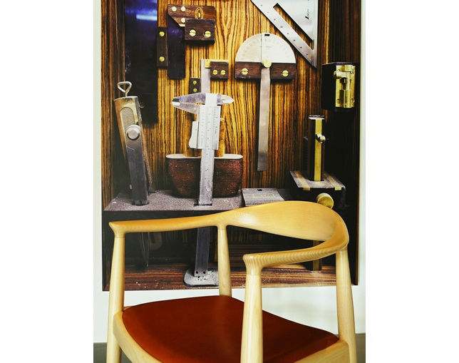 PP mobler pp501/503 THE CHAIRのメイン写真