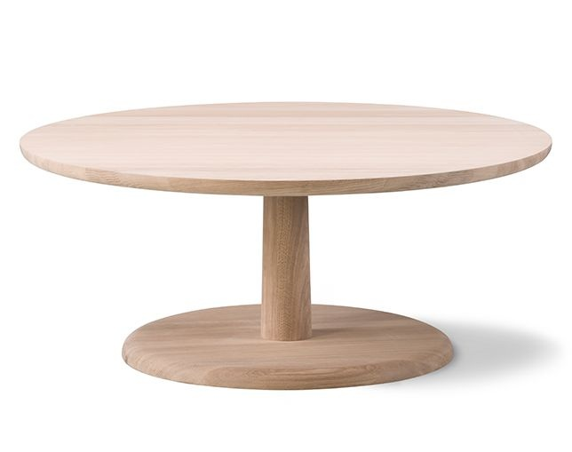 FREDERICIA PON coffeetable 1295の写真