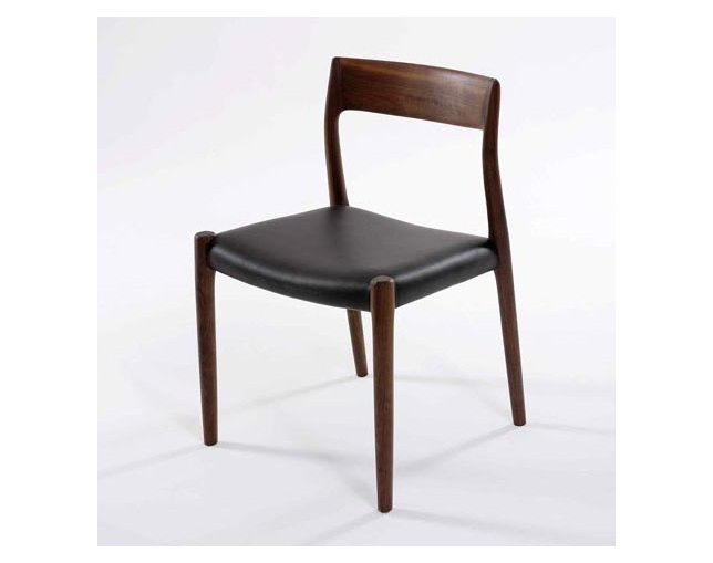 J.L. Moller No.77 Chairのメイン写真