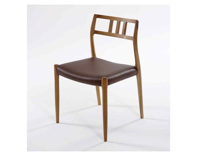 J.L. Moller(ジェイエルムラー)のチェア・椅子