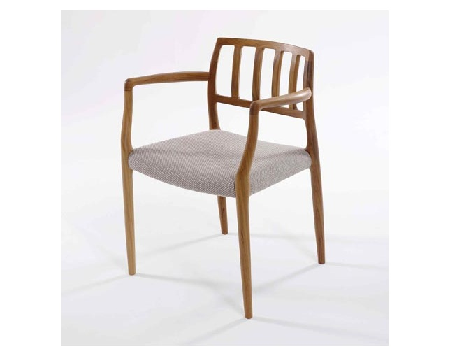 J.L. Moller No.66 Chairのメイン写真