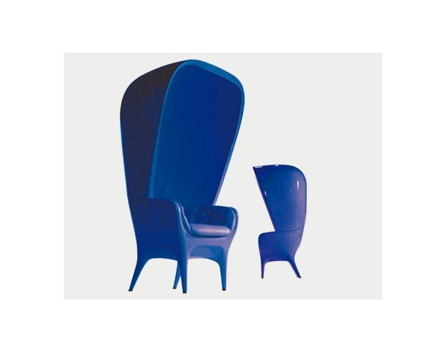 BD Barcelona Design Arm chair+Coverのメイン写真