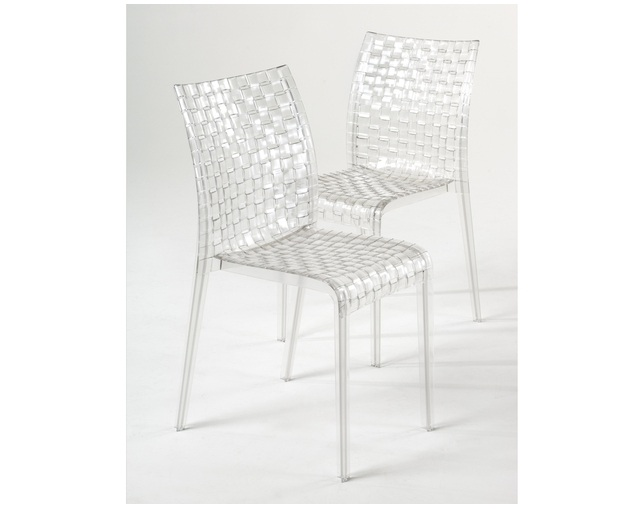 Kartell AMI AMI チェアの写真