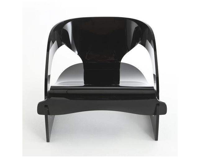 Kartell Armchair Joe Colomboのメイン写真
