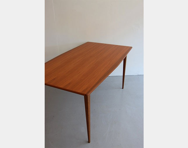 SAC WORKS DINING TABLE RF-041のメイン写真