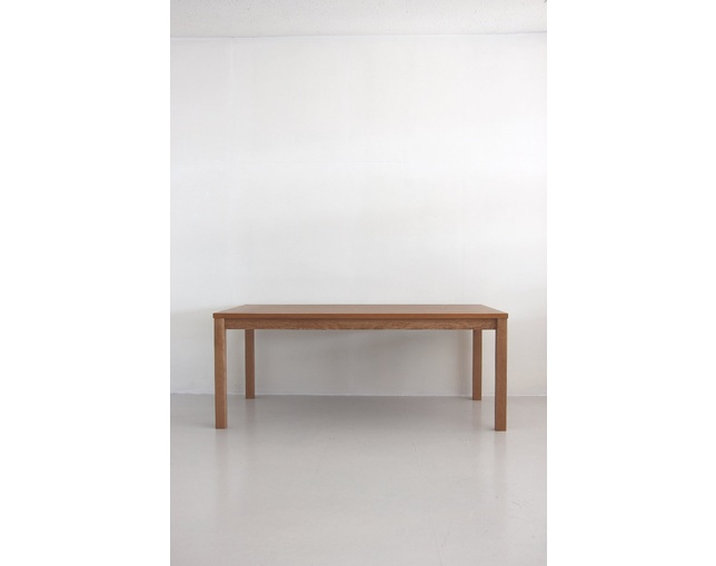 SAC WORKS DINING TABLE RF-038の写真
