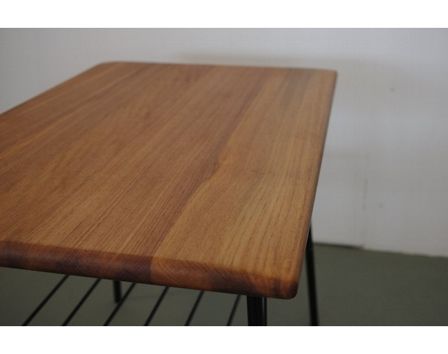 SAC WORKS CAFE TABLE(S) RF-035の写真