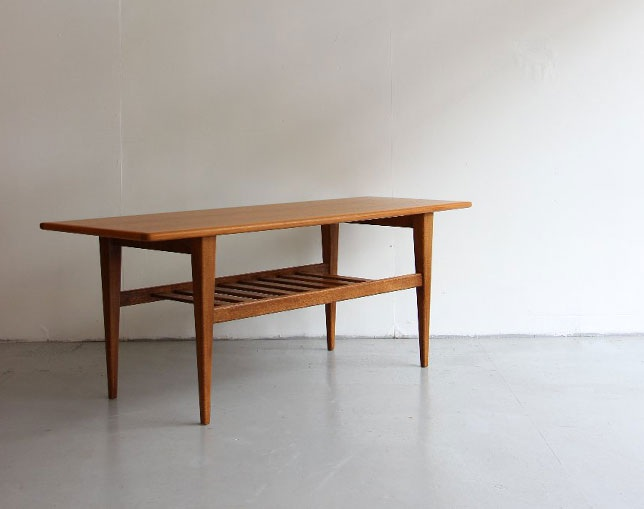 SAC WORKS COFFEE TABLE RF-025のメイン写真