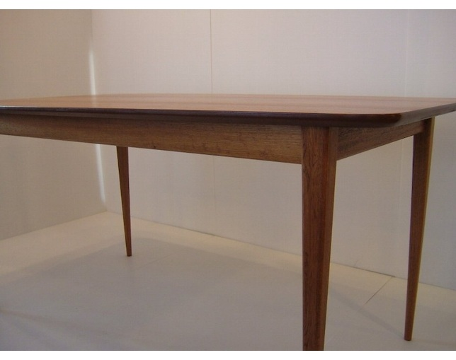 SAC WORKS DINING TABLE RF-015のメイン写真