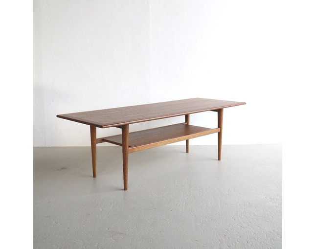 SAC WORKS COFFEE TABLE RF-002のメイン写真