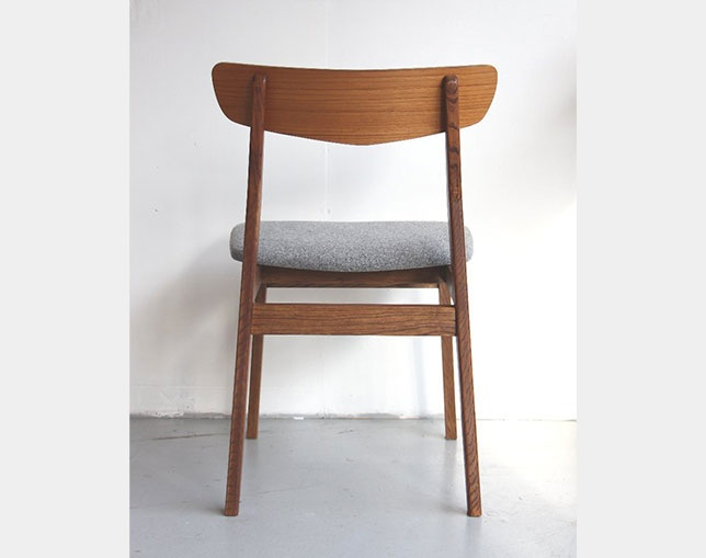 SAC WORKS DINING CHAIR RC-004の写真