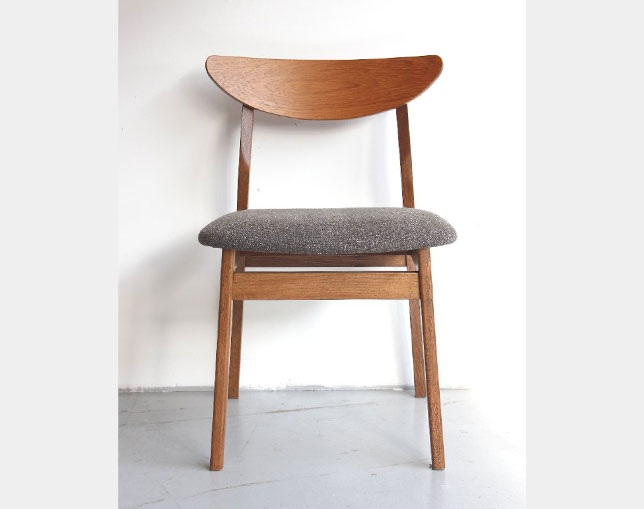 SAC WORKS DINING CHAIR RC-003の写真