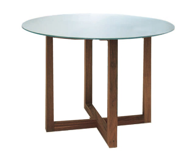 REAL Style MILLCLEAK dining table(frost grass)のメイン写真