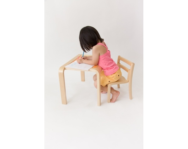 SDI Fantasia PICCOLA-chairのメイン写真