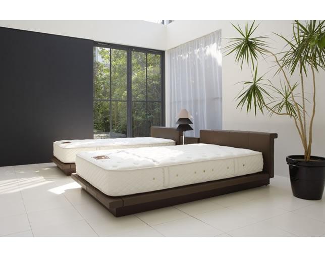 日本ベッド(ニホンベッド)のベッド
