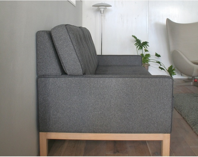 FILE SO-2 Button Sofa(W1650)のメイン写真