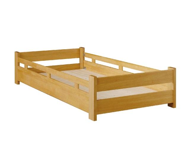 小島工芸(コジマコウゲイ)のベッド