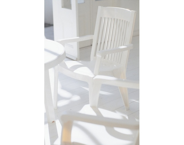 Grosfillex Fidji Dining Chairのメイン写真