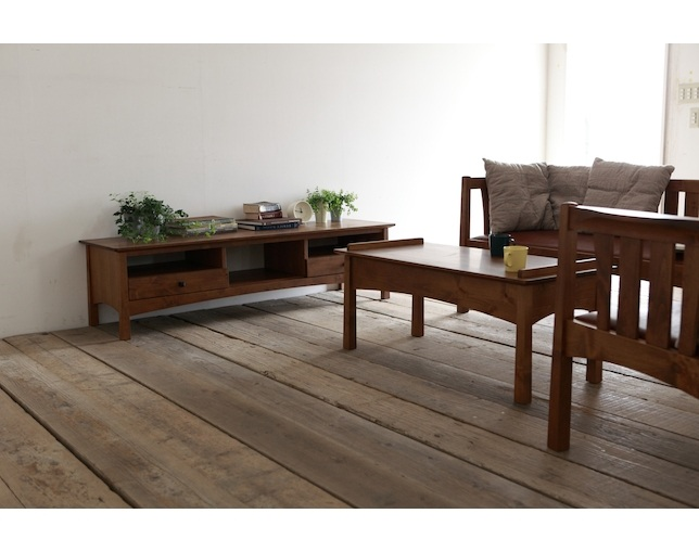 SUNKOH CHRISTIE Coffee Table 105の写真