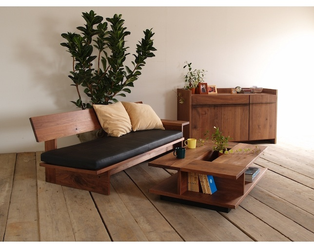 SUNKOH PRONTO Living Table 120のメイン写真