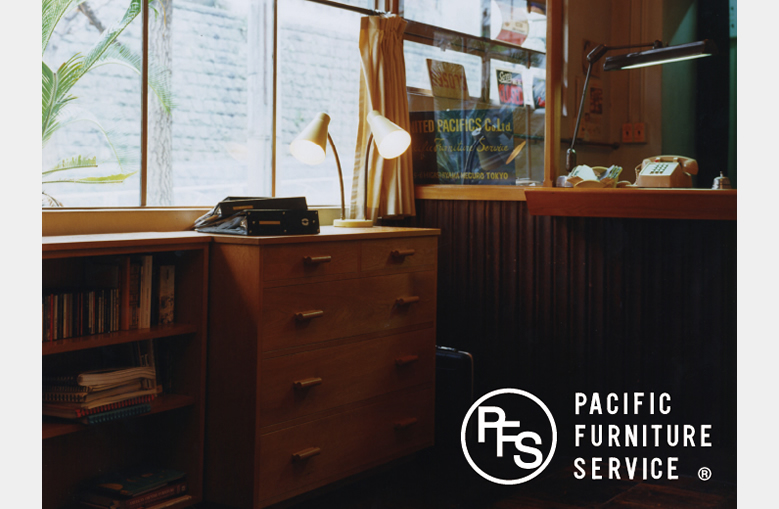 PACIFIC FURNITURE SERVICEの写真