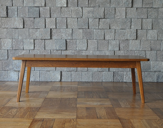 PACIFIC FURNITURE SERVICE DH TEA TABLE S / Lの写真