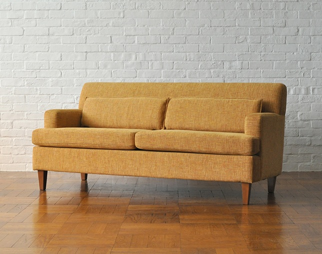 PACIFIC FURNITURE SERVICE STANDARD A SOFA 2Pの写真