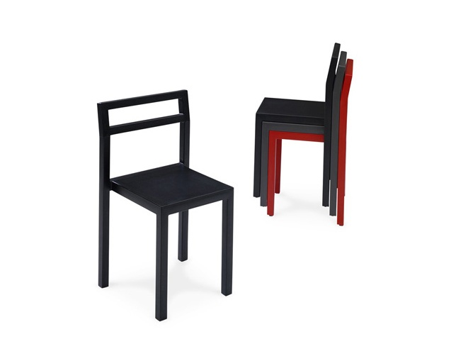 KALLEMO rubber chair NONのメイン写真