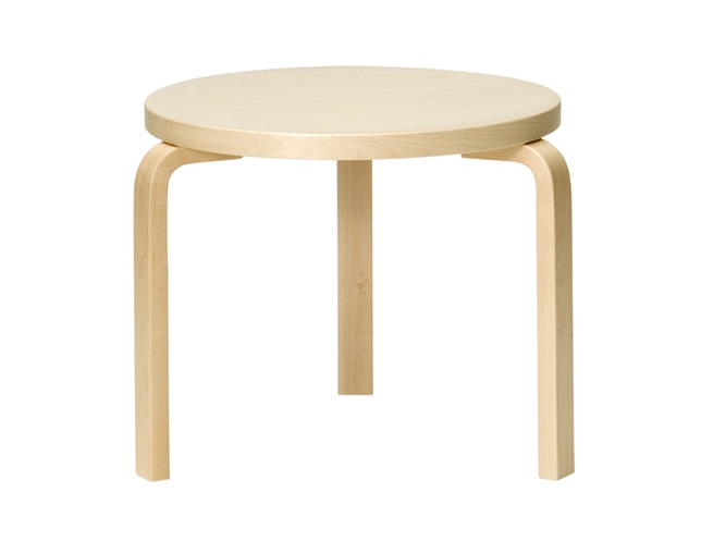 Artek TABLE 90A・B・C・Dの写真