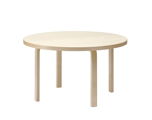 Artek TABLE 91の写真
