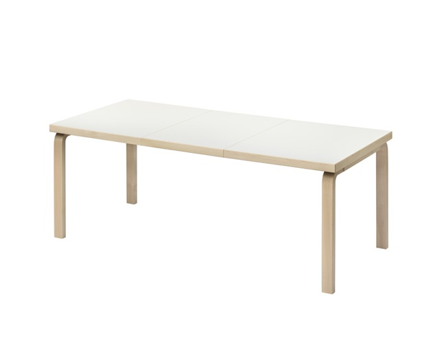 Artek EXTENSION TABLE 97のメイン写真