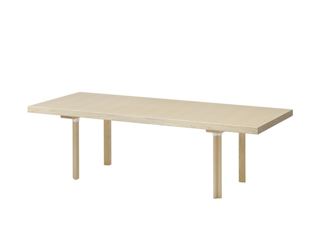 Artek EXTENSION TABLE H94の写真