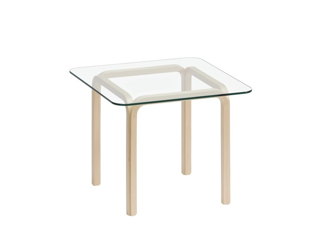 Artek GLASS TABLE Y805 A・B・Cのメイン写真