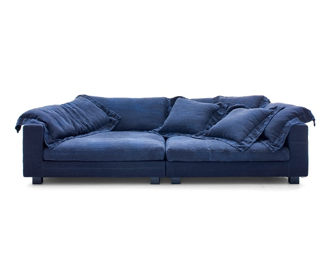 DIESEL LIVING NEBULA NINE SOFAのメイン写真