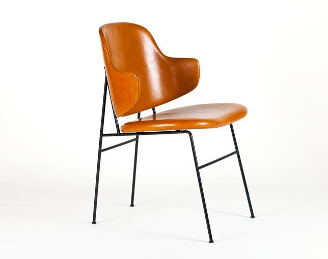 Brdr. Petersens Polstermobelfabrik Penguin Dining Chairの写真