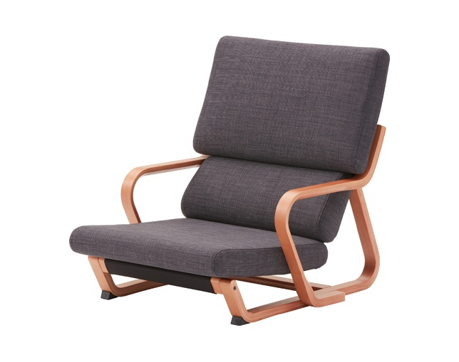 オカムラの座椅子