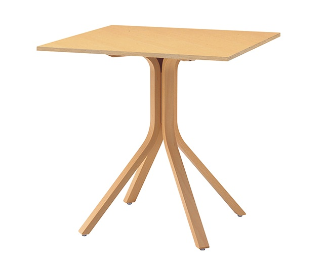 AIDEC MODERN Table KAMU-SQWのメイン写真