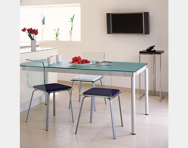 AIDEC MODERN Table LlMB-35 / 70のメイン写真