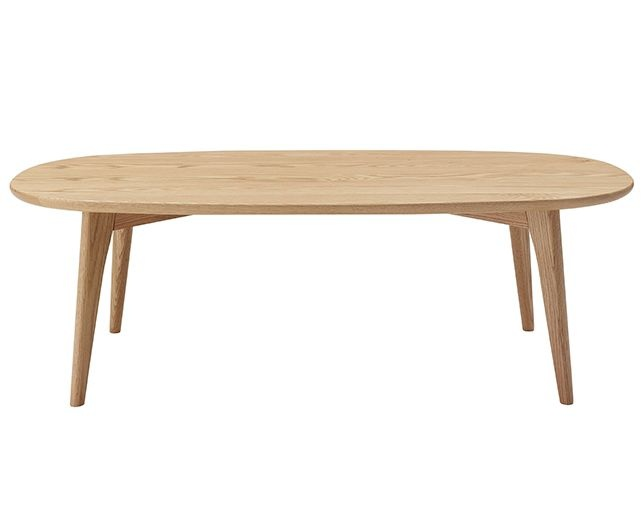 AIDEC MODERN Table BONの写真