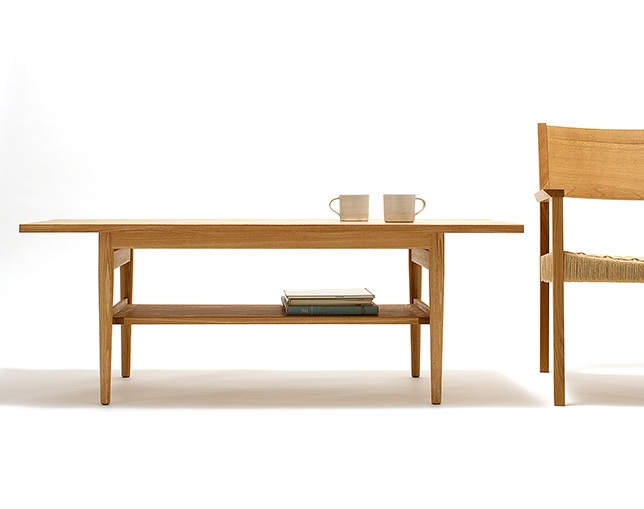 Narrative Thin Top Sofa Tableのメイン写真