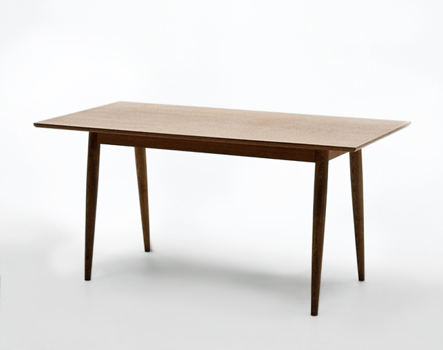 Narrative Dining Table(Taperd)のメイン写真