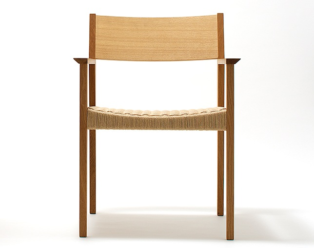 Narrative Arm Chair(paper cord)のメイン写真