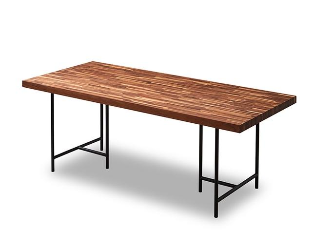ATELIER MOKUBA(アトリエモクバ)のダイニングテーブル